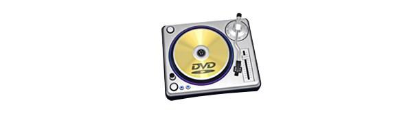 DVD Remaster