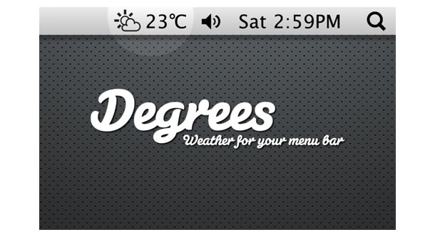 Degrees ui