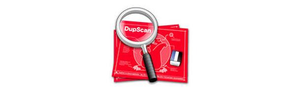 DupScan