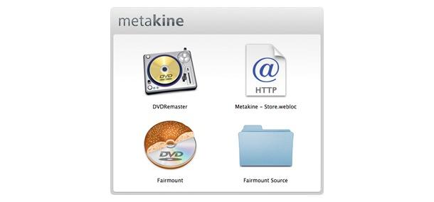 Fairmount Folder