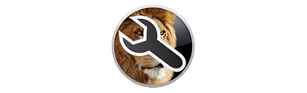 Lion Tweaks