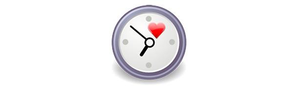 LoversClock
